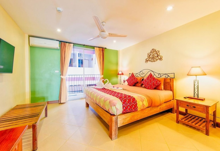High Lords Residence, Pattaya, Family Room, Guest Room