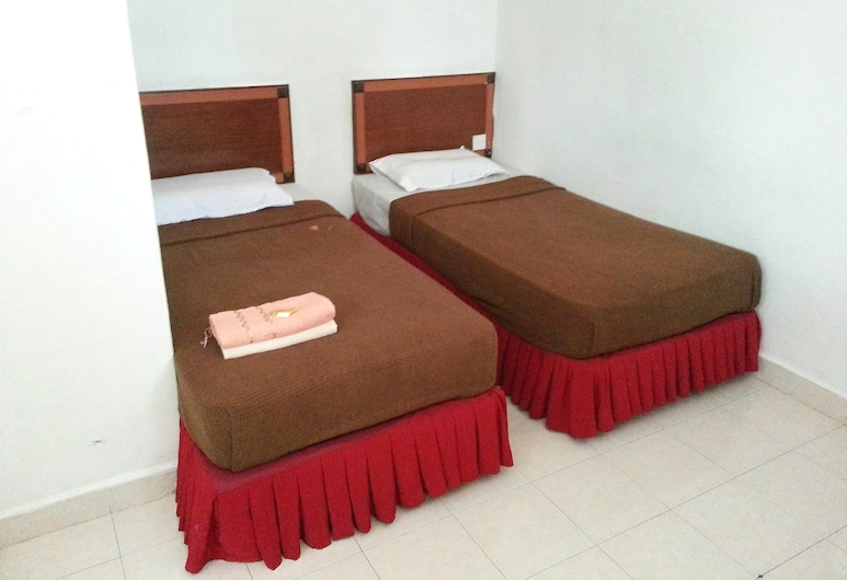 DSA Motel, Langkawi, Habitación superior, Habitación