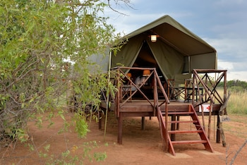 Picture of Kwafubesi Tented Camp in Bela-Bela