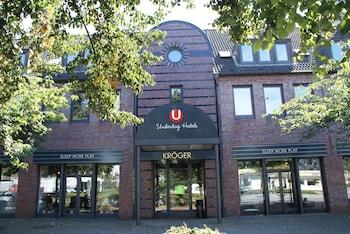 Obrázek hotelu KRÖGER by Underdog Hotels ve městě Hamburk