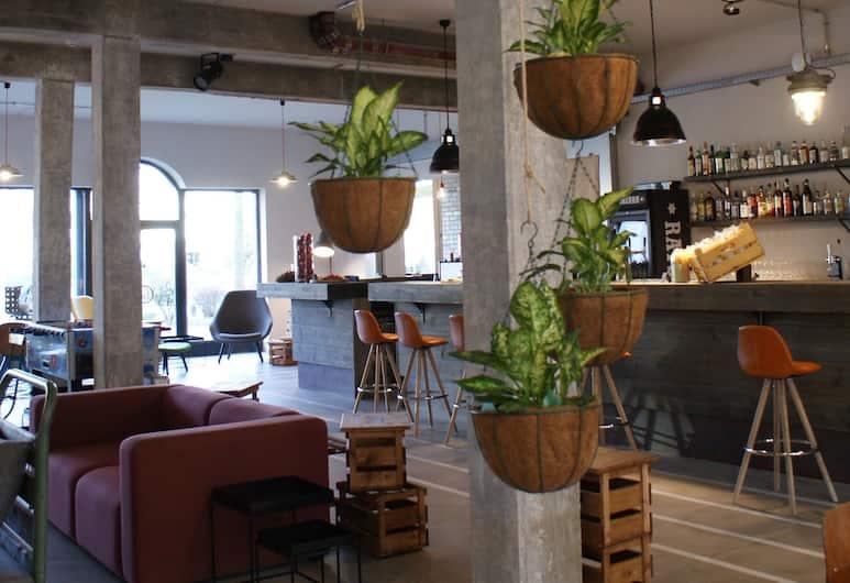 KRÖGER by Underdog Hotels, Hamburg, Hotelbar