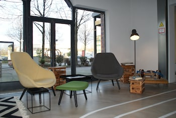 Picture of KRÖGER by Underdog Hotels in Hamburg