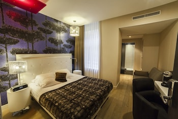 Picture of Best Western Plus Up Hotel in Lille