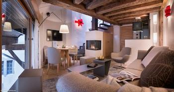Fotografia hotela (Les loges Annecy Vieille ville) v meste Annecy