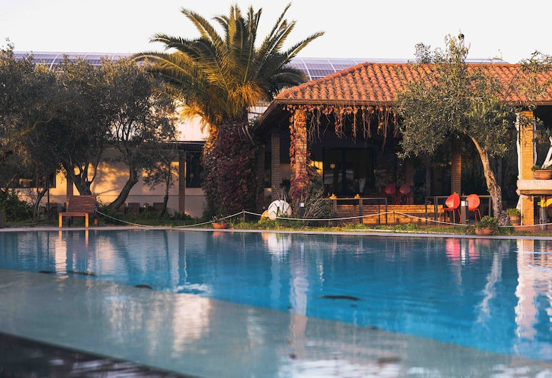 Agriturismo Costantino, Maida, Outdoor Pool