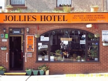 Picture of Jollies Hotel in Blackpool