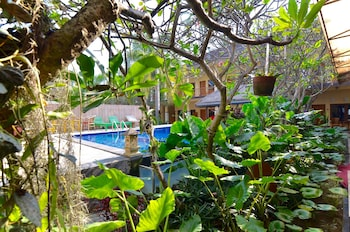 Bild vom Central Inn in Senggigi