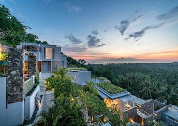 Picture of Svarga Resort Lombok in Senggigi