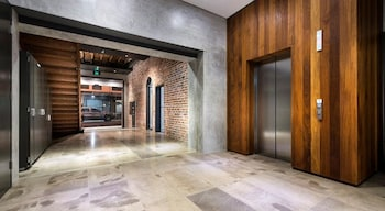 Obrázek hotelu Hougoumont Hotel ve městě Perth
