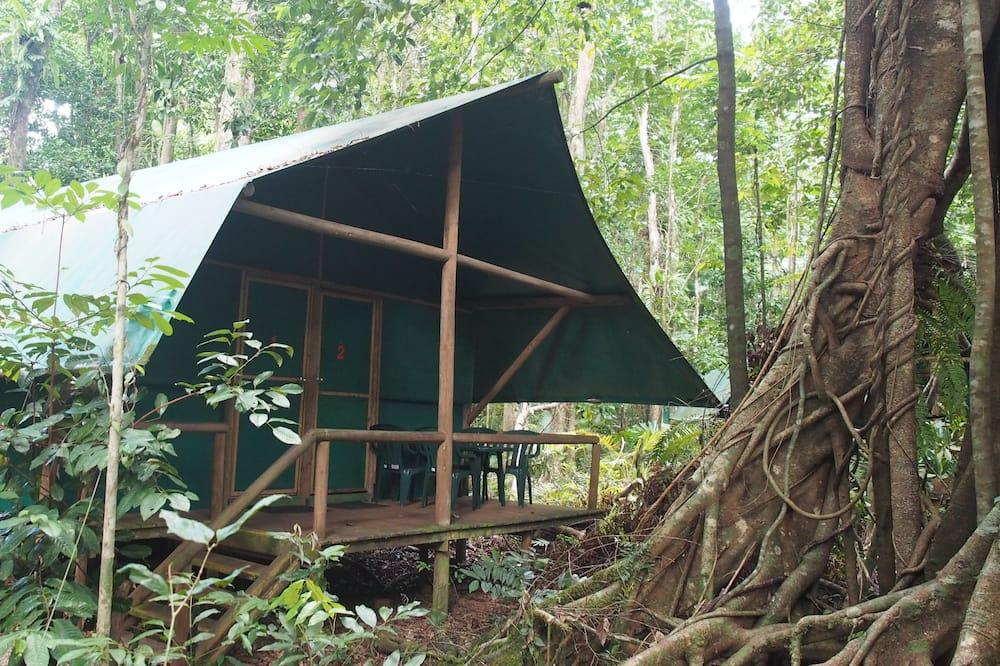 Quarto Familiar (Safari Hut) - Bairro em que se situa o estabelecimento
