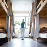 Dormitório Partilhado, Dormitório Misto, Não-fumadores - Quarto