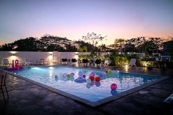 蘭卡威浮羅交怡利費拉飯店的相片