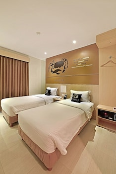 Picture of Zodiak Asia Afrika by KAGUM Hotels in Bandung