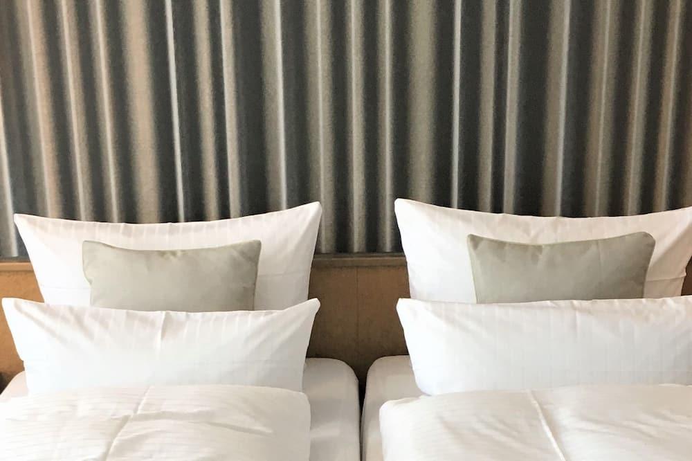 Dvivietis kambarys su patogumais - Pagrindinė nuotrauka