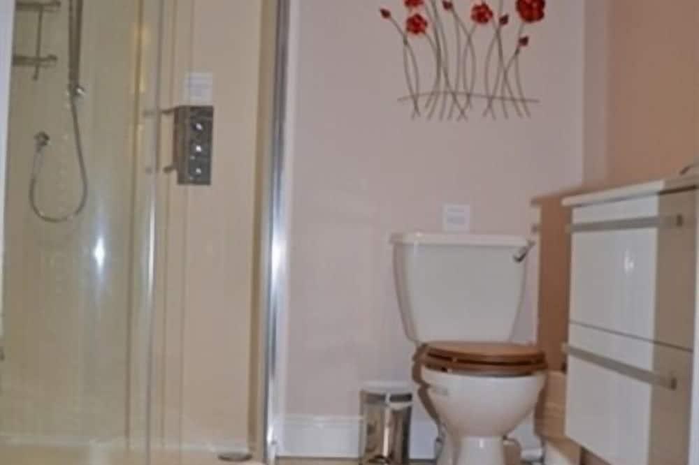 雙人房, 獨立浴室 (Super-King) - 浴室