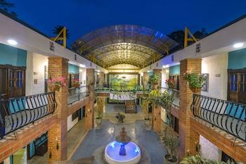 תמונה של Hotel Salento Real Eje Cafetero בסלנטו