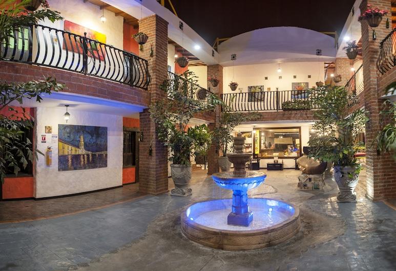 Hotel Salento Real Eje Cafetero, Salento