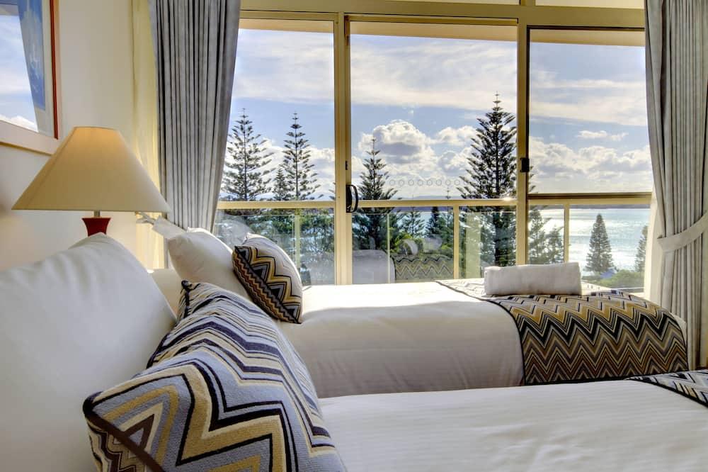 アパートメント 3 ベッドルーム (Water View) - 客室