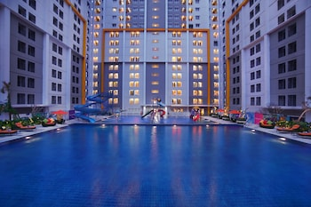 Bild vom Ara Hotel Gading Serpong in Tangerang