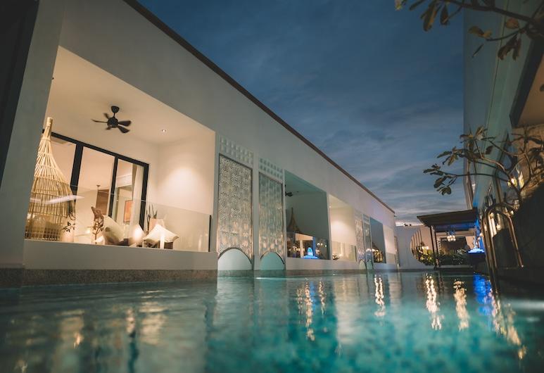 La Villa Langkawi - Private Pool, Langkawi, Бассейн