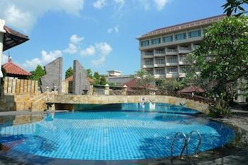 Picture of Lombok Raya Hotel in Mataram