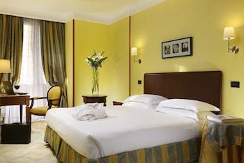 Imagen de Hotel Tuscolana en Roma