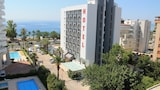 Choose This Cheap Hotel in Antalya
