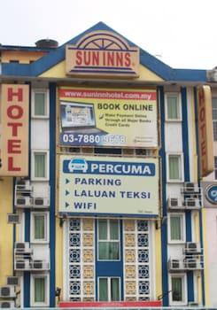 Picture of Sun Inns Hotel Kelana Jaya in Petaling Jaya