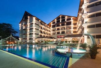 Regency Angkor Hotel