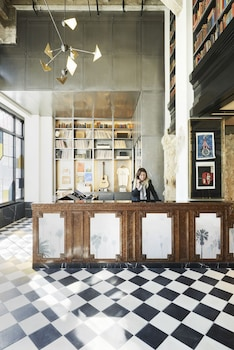 Picture of Ace Hotel Downtown Los Angeles in Los Angeles