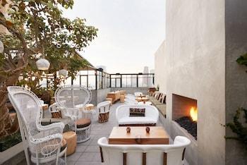 Φωτογραφία του Ace Hotel Downtown Los Angeles, Λος Άντζελες