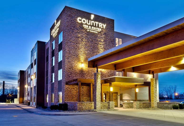 Country Inn & Suites by Radisson, Springfield, IL, Springfield
