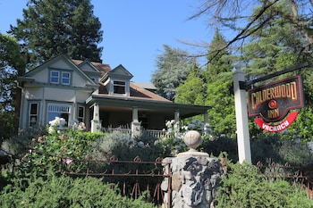 Picture of Calderwood Inn in Healdsburg