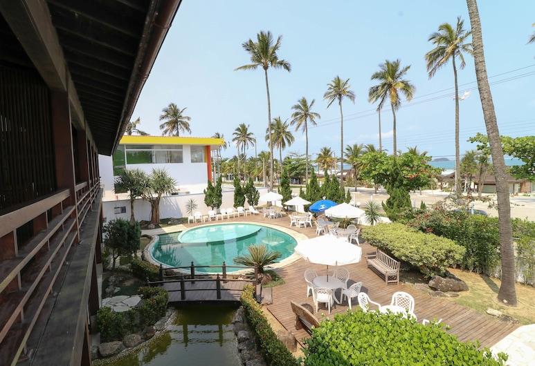 Charme Hotel Guarujá, Guaruja, Bazén