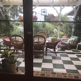 Pokój (The Ka'uhane Room) - Z widokiem na balkon