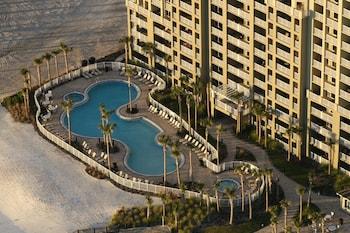 Picture of Grand Panama Beach Resort by Emerald View Resorts in Panama City Beach
