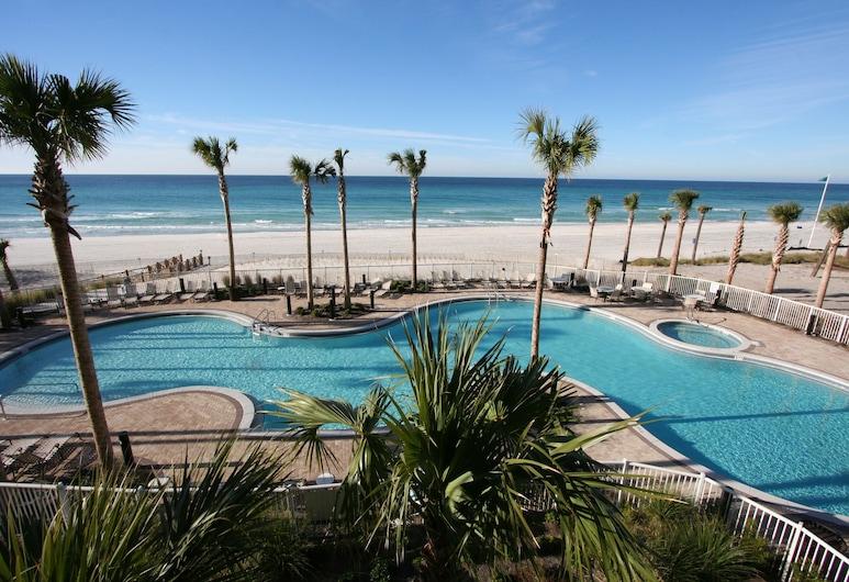 Grand Panama Beach Resort by Emerald View Resorts, Panama City Beach, Pool