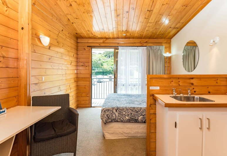 Outrigger Motel, Paihia, Economical Studio , In-Room Dining