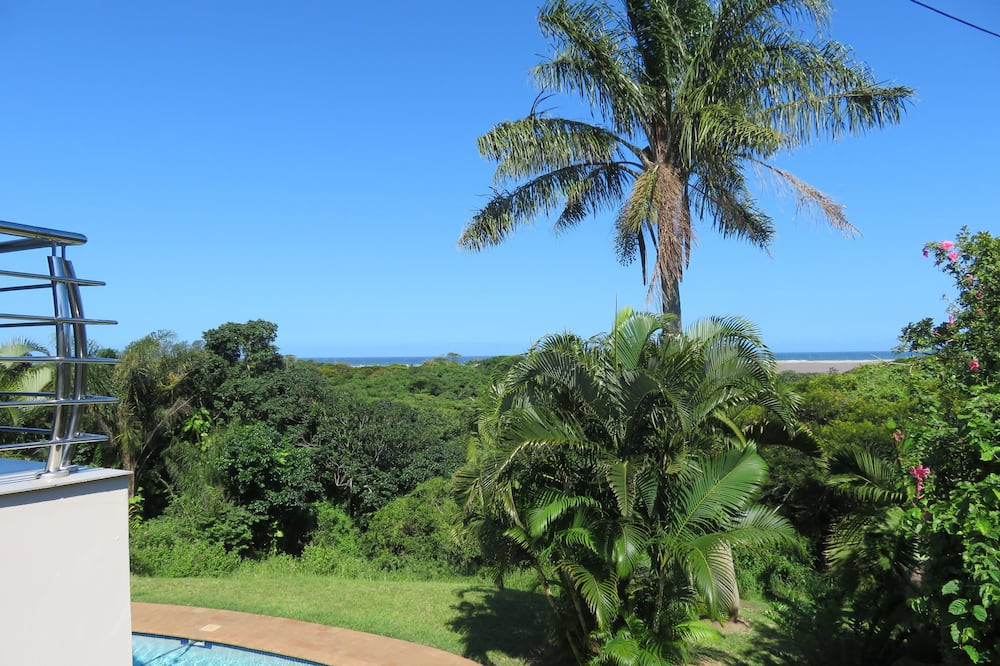 Family Apartment, 3 Bedrooms, Sea View, Sea Facing - View from room