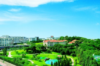 Enter your dates for special Xiamen last minute prices