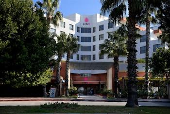 Foto van Akra V Hotel in Antalya