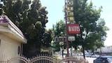 Foto di Harris Motel a Oakland