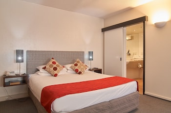 Christchurch bölgesindeki Hotel Carlton Mill resmi