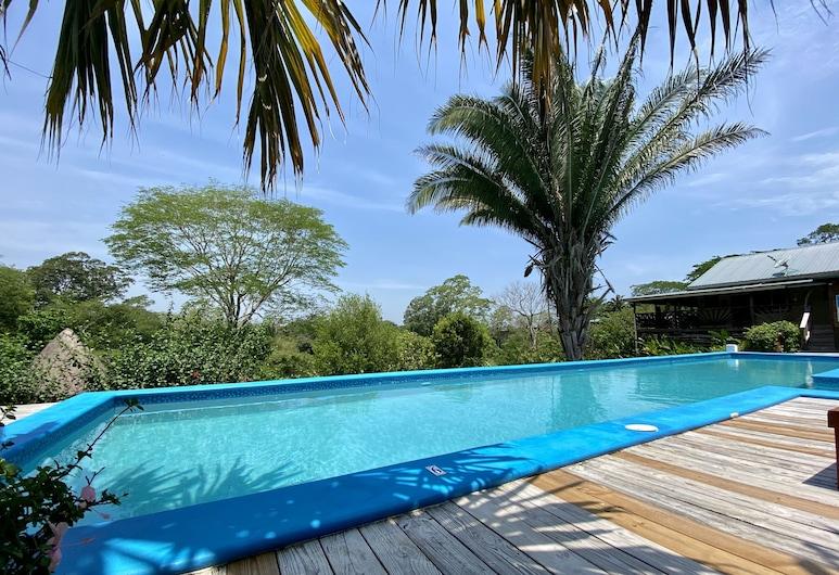 Dream Valley Belize, Belmopana, Āra baseins