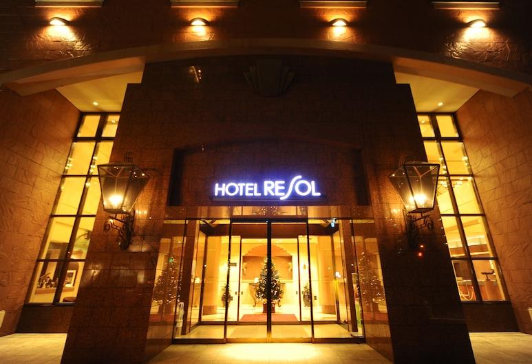 Hotel Resol Sapporo Nakajimakouen, Sapporo