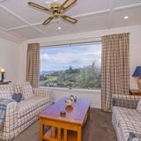 Luxury Suite - Ruang Tamu