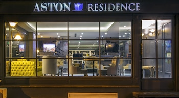 Picture of Aston Residence in Istanbul