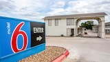 Foto do Motel 6 Bryan - College Station em Bryan