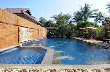 Picture of Clean Beach Resort in Ko Lanta