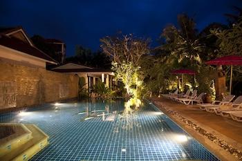 Billede af Clean Beach Resort i Ko Lanta